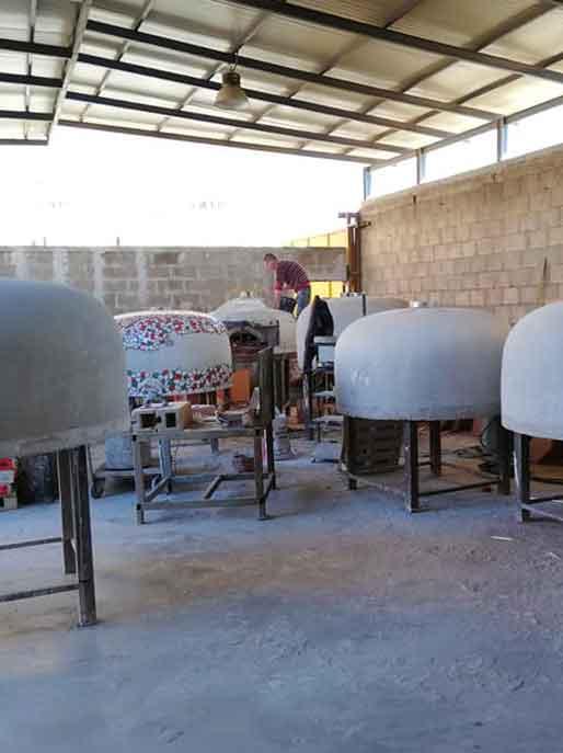 italian pizza oven manufacturers