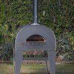 smart steel pizza oven